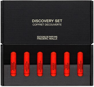 Frédéric Malle Men's Fragrance Discovery Set