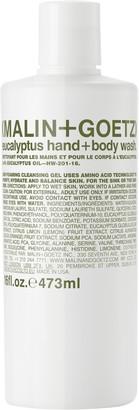 Malin+Goetz Eucalyptus Hand & Body Wash Refill