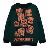 Harry Potter Icons Fair Isle Girls Knitted Jumper Official Merchandise Ugly Sweater Fair Isle Gift Ideas