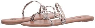 O'Neill Vulcan (Tan) Women's Sandals