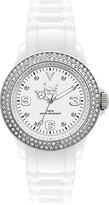 Ice Watch Ice-Watch Women's Sili ST.WS.B.S.11 Silicone Quartz Watch with Dial