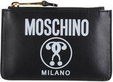 Moschino Coin purses
