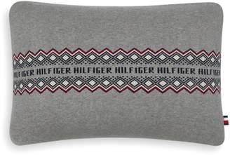 "Tommy Hilfiger Lounge Decorative Pillow, 15"" x 20"""