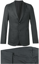 Officine Generale formal suit - men - Viscose/Wool - 50