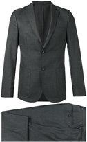 Officine Generale formal suit - men - Wool/Viscose - 50