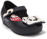 Mini Melissa Disney(R) 101 Dalmatians Ultragirl Flat (Toddler)