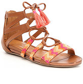 Kenneth Cole Reaction Lost Look 2 Beaded Sandals