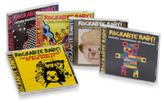 Rockabye Baby Rockabye Baby! Rock n' Roll Lullaby Renditions CDs