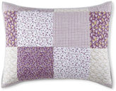 JCPenney Home ExpressionsTM Leana Pillow Sham