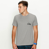 City Beach Quiksilver MW Pocket Essential Surf T-Shirt