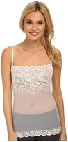 Commando Lace Cami CA03 Women's Sleeveless