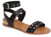Dolce Vita Women's Prim Studded Wedge Sandal
