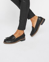 London Rebel Loafer