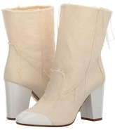 Vivienne Westwood Faun Boot Women's Boots