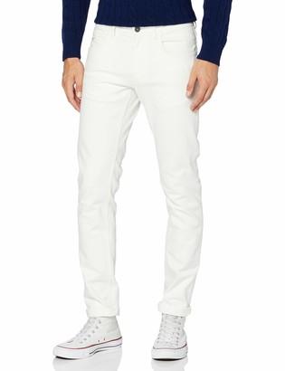 Hackett London Hackett Men's Hkt GMT Dye Denim Slim Jeans
