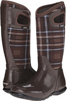 Bogs North Hampton Plaid