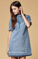 Somedays Lovin Blue Moon Denim Dress