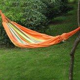 AdecoTrading Naval Tree Hanging Suspended Indoor/Outdoor Cotton Tree Hammock