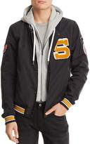 Superdry Upstate Bomber Varsity Jacket