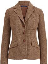 Polo Ralph Lauren Herringbone Wool Blazer