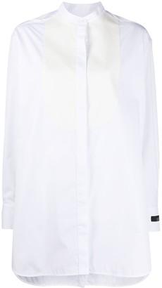 Rokh Long Line Shirt