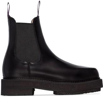 Eytys Ortega Chelsea Boots