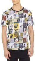 Eleven Paris Men's Elevenparis Collage T-Shirt