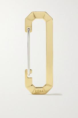 EÉRA New York 18-karat Gold Earring