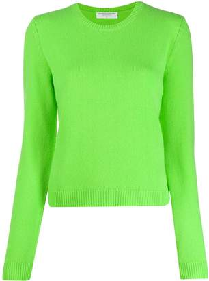 Majestic Filatures loose fit knitted jumper