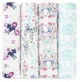 Aden Disney by Aden + Anais aden® Disney by aden + anais® 4-Pack Bambi Muslin Swaddle Blankets