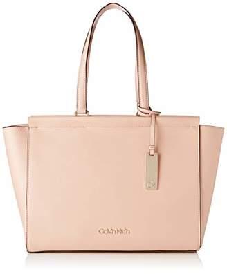 Calvin Klein ENFOLD SHOPPER Women's Cross-Body Bag,(B x H x T)