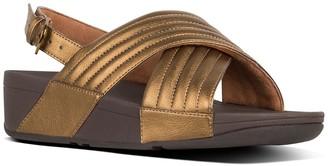 FitFlop Lulu Slingback Comfort Sandal