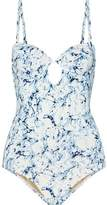 Tart Collections Reese Cutout Swimsuit