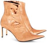 Haider Ackermann Alderbaran Magnolia Mid Heel Ankle Boots