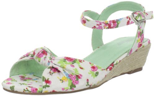Wanted Women's Paige Ankle-Strap Sandal