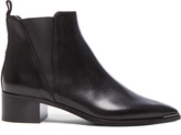 Acne Studios Jensen Leather Booties