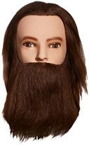 Salon Care Mr Chad Mannequin Head with Beard