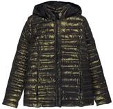 Le Temps Des Cerises Mid-Season Short Padded Jacket