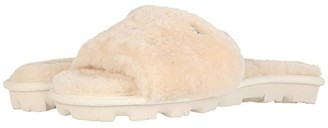 UGG Cozette (Natural) Women's Sandals