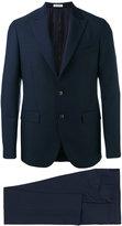 Boglioli two-piece suit - men - Acetate/Cupro/Mohair/Wool - 50