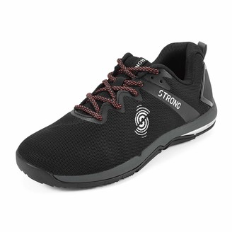 STRONG by Zumba Strong Id Fly Fit Athletic Workout Shoes for Women with High Impact Support Cross Trainer