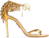 Aquazzura Eden strappy sandals