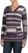 Prana Daniele Hoodie Sweater - Organic Cotton (For Women)
