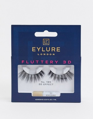 Eylure Fluttery 3D Lashes - No.185