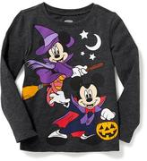 Old Navy Disney© Halloween-Graphic Tee for Toddler Girls