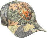 Ariat Men's Camo Front Camo Mesh Hat