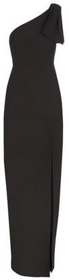 Dorothy Perkins Womens *Vesper Black Maxi Dress, Black
