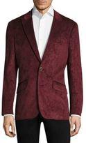 Robert Graham Kellen Suit Jacket