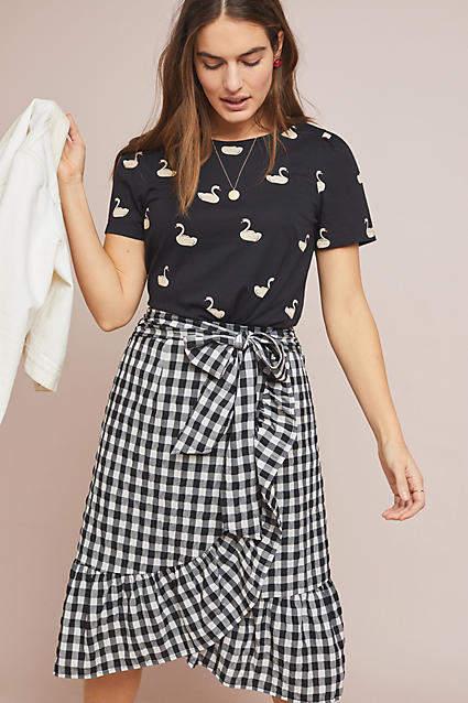 2f9ae9a3cd0e1 Women's Dog Print Shirt - ShopStyle