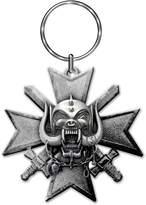 Motorhead Keyring Keychain Bad Magic warpig new Official